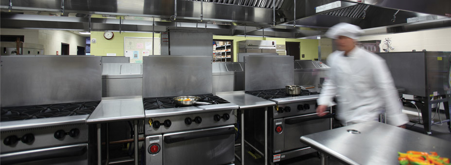 Restaurant Kitchen Systems